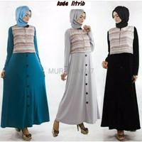 SALE Baju Dress Wanita Model Terbaru Terlaris Termurah se Indonesia