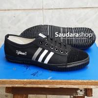 Sepatu Kodachi All black /Sepatu Kodachi 8111 Hitam Allblack