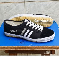 Sepatu Kodachi Hitam / Sepatu Capung / Sepatu Kodachi 8111 Hitam P