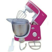 Cosmos CM-9000 Stand Mixer Fancy Pink CM9000