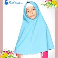 Jilbab instan khimar hijab anak remaja high quality syari