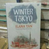 novel winter in tokyo Diskon