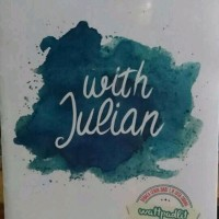 novel with julian Limited