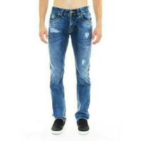 Celana lois original/celana jeans robek2 model terbaru