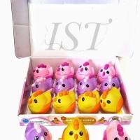 Mainan Lucu Jumping Chick Anak Ayam No.A780-26 kut