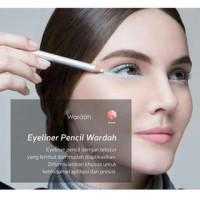Harga Eyeliner Putih Wardah Travelbon.com