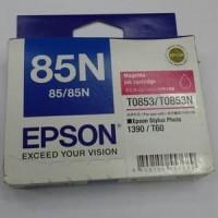 EPSON 85N , T0853/T0853N MAGENTA (TREND)