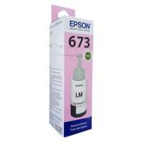 TINTA EPSON T6736-LIGHT MAGENTA NEW