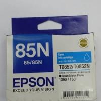 EPSON 85N , T0852/T0852N CYAN (TREND)