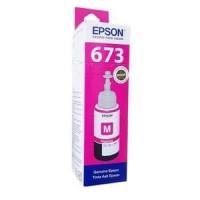 TINTA EPSON T6733-MAGENTA (TREND)