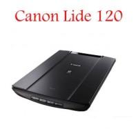 CANOSCAN LIDE 120 NEW