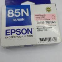 EPSON 85N , T0856/T0856N LIGHT MAGENTA [PROMO]