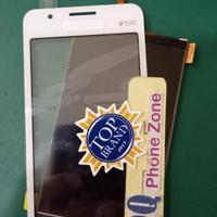 TOUCHSCREEN DAN LCD SAMSUNG Z1 Z130