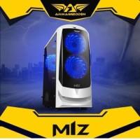 PC Rakitan GAMING RYZEN 5 2400G By MSI Gaming PRO