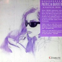 Patricia Barber - The Premonition Years 1994-2002: Original