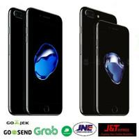 iPhone 7 PLUS 256GB (BLACK / JET) - GRS RESMI APPLE INDONESIA