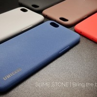 Unicase Slim Stone Colour Case Xiaomi Samsung J5 Pro