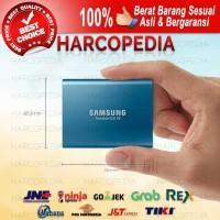 Harddisk SSD Samsung T5 250GB Eksternal Portable