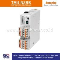 Autonics TEMPERATURE TM4-N2RB