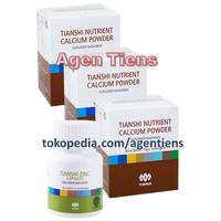 Vitamin Peninggi Badan Herbal Terbaik Tiens Nutrient Calcium Zinc