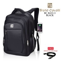 TAS FASHION IMPORT BATAM, Laptop Bruno cavalli NBC 8433-3