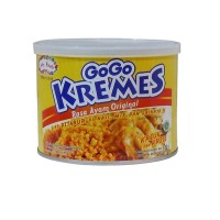 GOGO KREMES 120GR - SARANG AYAM - KREMES - KRIUK - KREMESAN