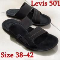 Sandal Sendal Pria Levis 501 cc3