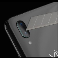 CAMERA TEMPERED GLASS Vivo V9 screen guard anti gores lensa kamera hp