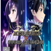 Accel World VS Sword Art Online Deluxe Edition Game PC Laptop Terbar