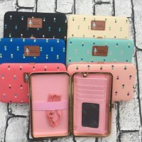 PROMO SPESIAL Best Seller Dompet Wanita Import Jims Honey Lady Wallet
