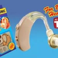 Hearing Aid/Aids Alat Bantu Dengar/Pendengaran Pengeras Suara Telinga