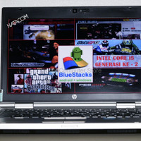 Komputer Laptop Notebook HP Compaq Murah 02