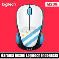LOGITECH M238 FAN COLLECTION WIRELESS MOUSE ARGENTINA