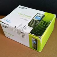 Dus Handphone Kardus Bekas Hp Samsung GT-E1080F