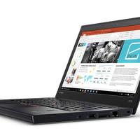 Lenovo Thinkpad X270 core i5 resmi