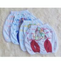 celana kodok/ celana pop / celana bayi