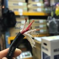 Harga kabel speaker canare 4s8 original | antitipu.com