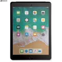 """9Skin - Screen Matte Guard Protection for iPad 5 9.7"""" Cellular (FRONT)"""