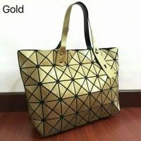 Tas Sandang Bao Bao Issey Miyake Premium Branded Fashion Wanita Import