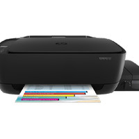 Printer HP GT 5820 (Print, Scan, Copy, Wifi)