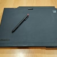 laptop murah Lenovo x230 tablet core i5