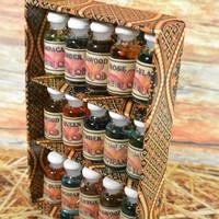 Paket Essential Oil Aroma Terapi isi 15 pcs