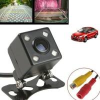 jual! UNIVERSAL CCD Camera Kamera Mundur Belakang Mobil Brio best