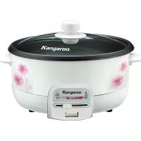 Kangaroo Multi function cooker KG269 bagus dan murah