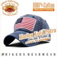Topi Harley Davidson United States America Blackbeard Action Figure