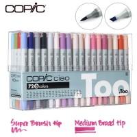 Copic Ciao Marker 72 Set B