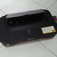 Printer Ink Jet Canon IP2770 Infus Murah Second Bagus