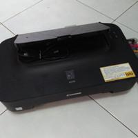 Printer Ink Jet Canon IP2770 Infus Murah Second Bagus