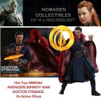 Hot Toys MMS484 AVENGERS INFINITY WAR - DOCTOR STRANGE 1/6