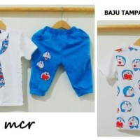 Harga Baju Tidur Gambar Doraemon Travelbon.com